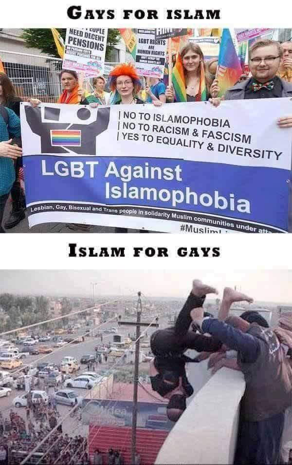 muslim gay party