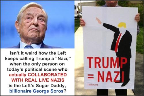 soros-trump-nazi