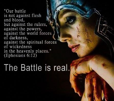the-battle-is-real