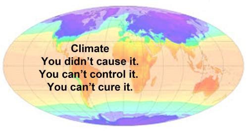 Climate - 3 cs