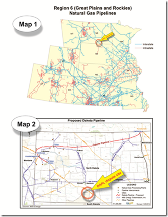 DAPL maps from J-Bob