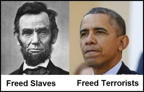 Lincoln v Obama
