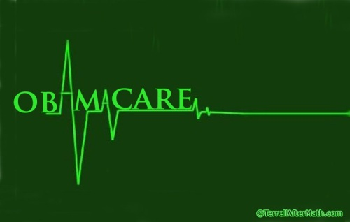 Obamacare by Terrell