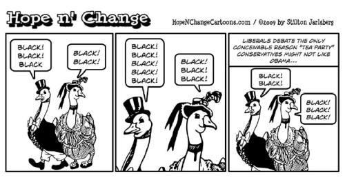 2009 Stilton - Liberals black