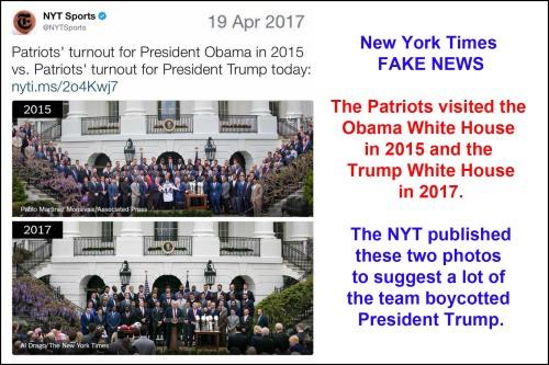 2017_04 19 NYT Fake News - Patriots WH