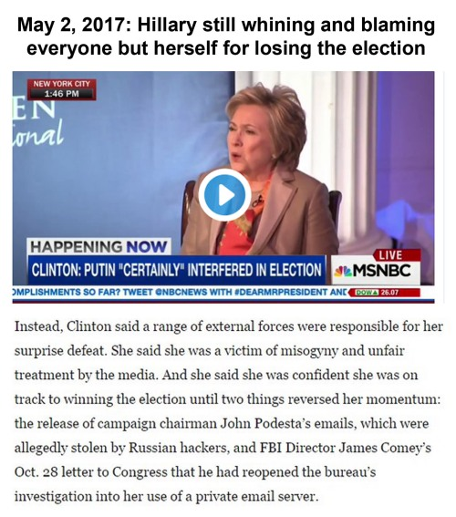 2017_05 02 Hillary still whining
