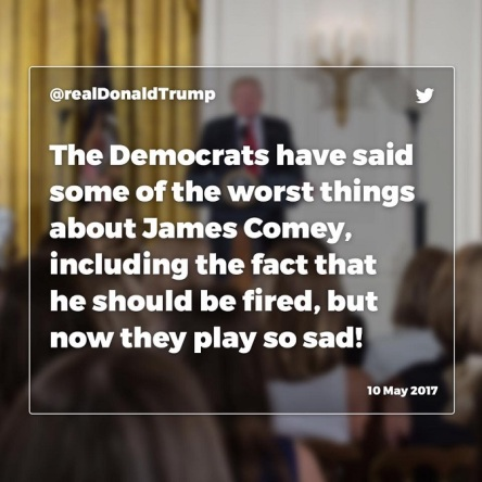 2017_05 10 Trump Dems