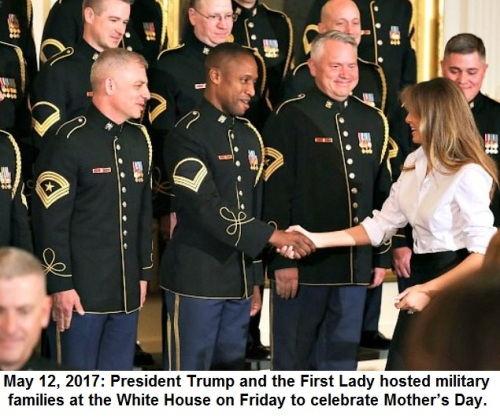 2017_05 12 WH hosts mil families
