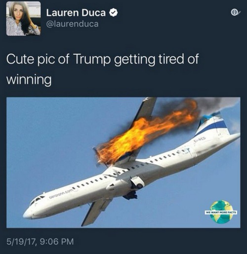 2017_05 19 Lauren Duca tweet