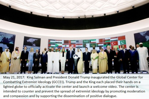 2017_05 21 Salman and Trump open GCCEI