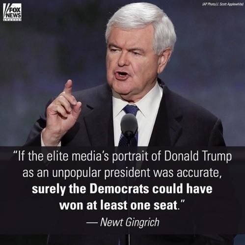 2017_06 20 Gingrich on Handel election