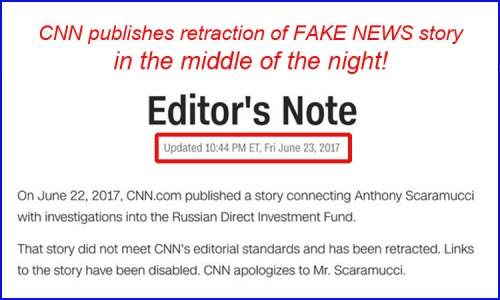 2017_06 23 CNN retraction