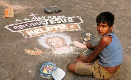 2017_06 India Christian