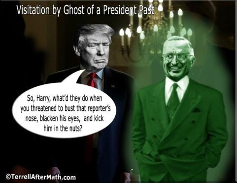 2017_07 03 Trump Truman by Terrell