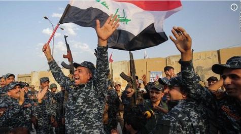2017_07 09 Mosul retaken
