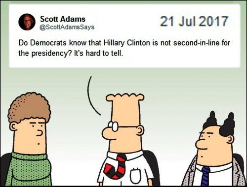 2017_07 21 Do Dems know tweet