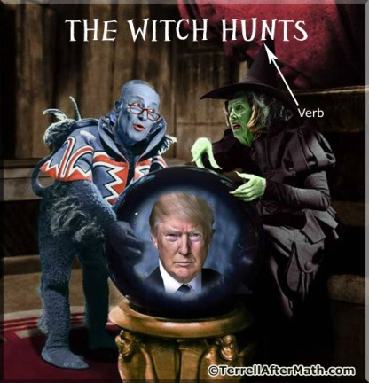 2017_07 24 Witch Hunts by Terrell