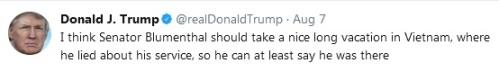 2017_08 07 Trump Blumenthal