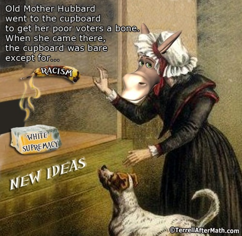 2017_09 15 Old Mother Hubbard by Terrell