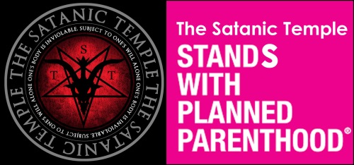ABORTION Satanic Temple