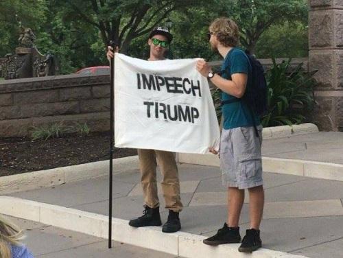 2017 Impeech Trump