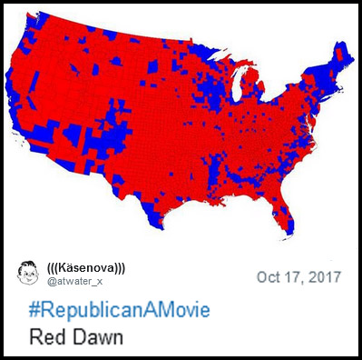 2017_10 17 Red Dawn tweet