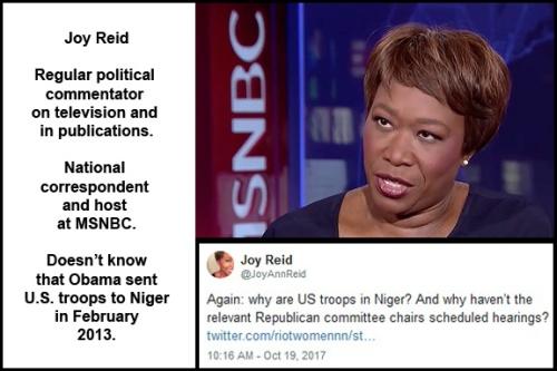 2017_10 19 Joy Reid Niger tweet