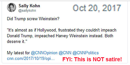 2017_10 20 Sally Kohn Weinstein