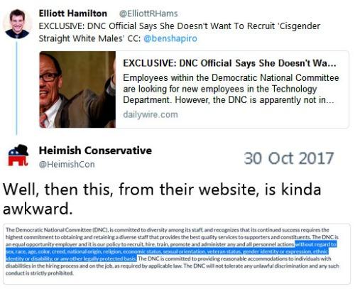 2017_10 30 DNC hypocrisy