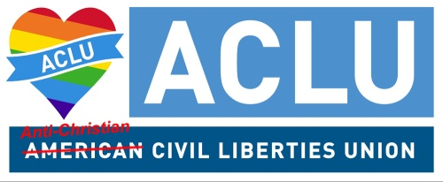 ACLU Anti-Christian