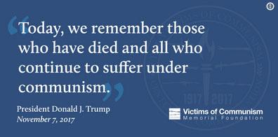 2017_11 07 Victims of Communism