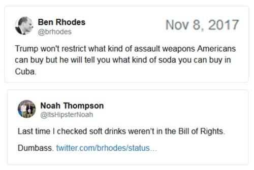 2017_11 08 Rhodes tweet