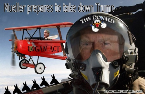 2017_12 05 Logan Act toon by Terrell