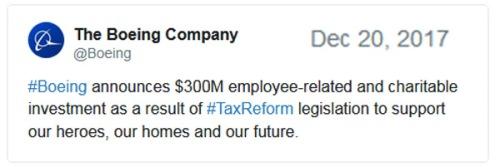 2017_12 20 Boeing tax tweet