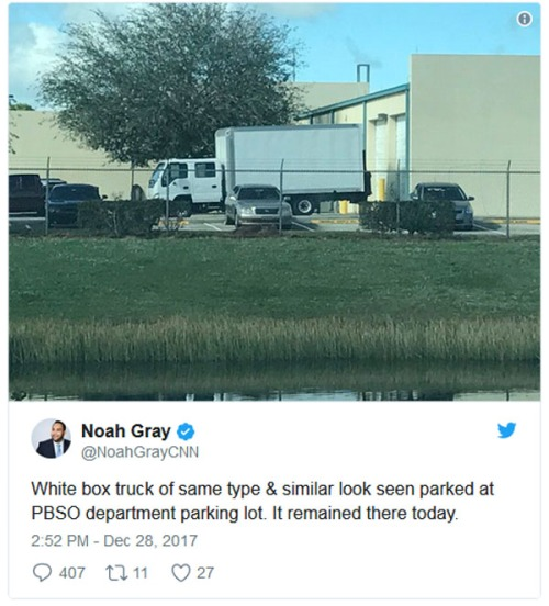 2017_12 28 CNN found a similar truck