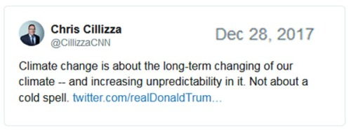 2017_12 28 CNN tweets about climate