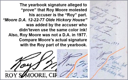2017_12 Roy Moore yearbook