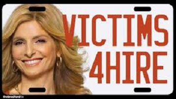Lisa Bloom Victims4Hire