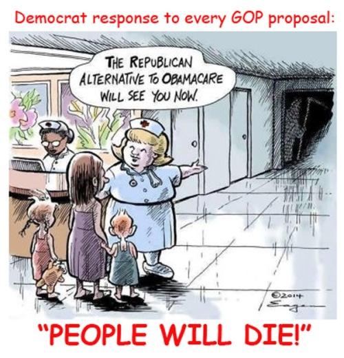 People will die