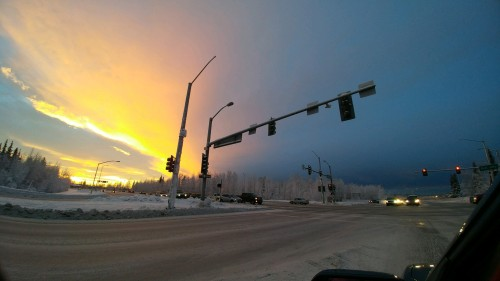 2018_01 02 Sunset 250 pm Fairbanks c