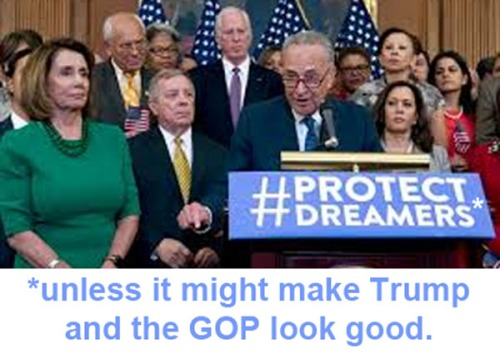 2018_02 16 Protect dreamers unless