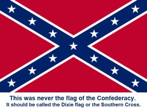 FLAG Dixie