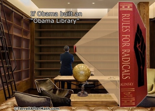 2018_03 01 Obama Library by Terrell