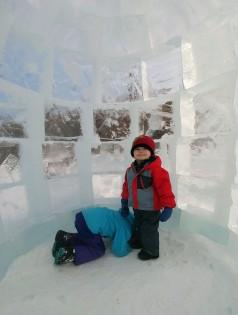 2018_03 12 Ice Park - ice house
