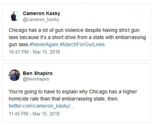 2018_03 15 Chicago gun control tweets