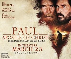 2018_03 23 Paul opens
