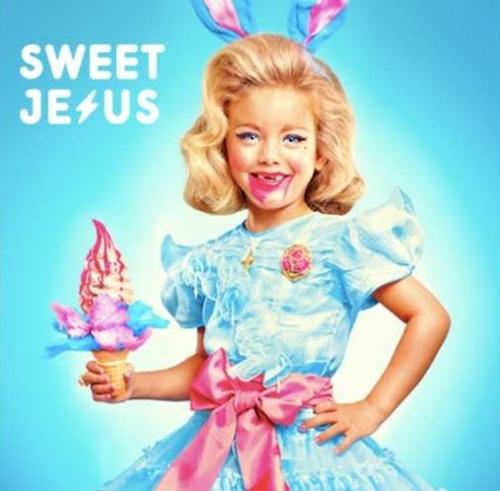 2018_03 24 Sweet Jesus ad - bunny girl