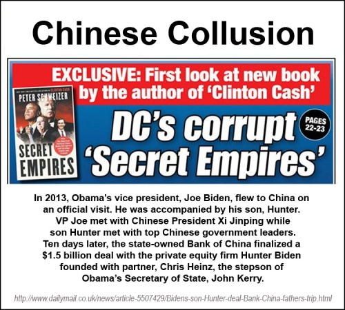 2018_03 Dems and China Collusion