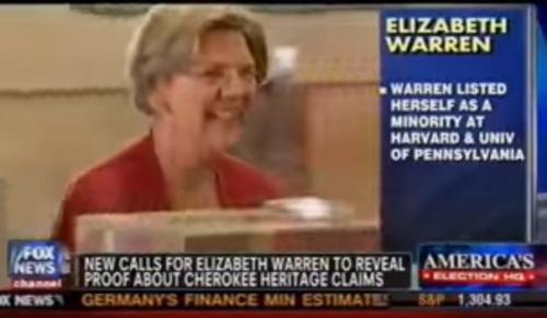 2018_03 Elizabeth Warren Fox screenshot