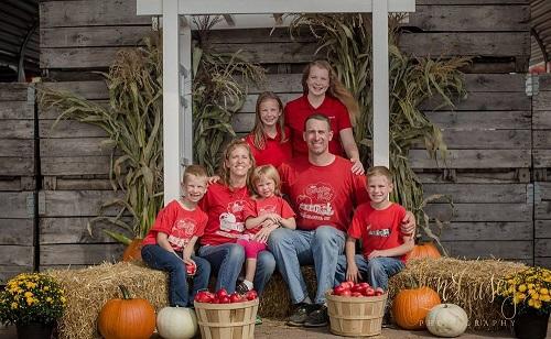 2018_03 Tennes family